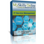 ITIL 2011 Foundation Certification