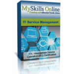 ITIL Intermediate Service Operation (SO) Certification
