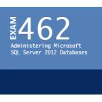 Microsoft Exam 70-462: Administering Microsoft SQL Server 2012 Databases Training Course