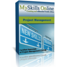 Certified Associate of Project Management (CAPM)